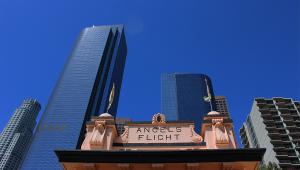 Los Angeles Van Rental