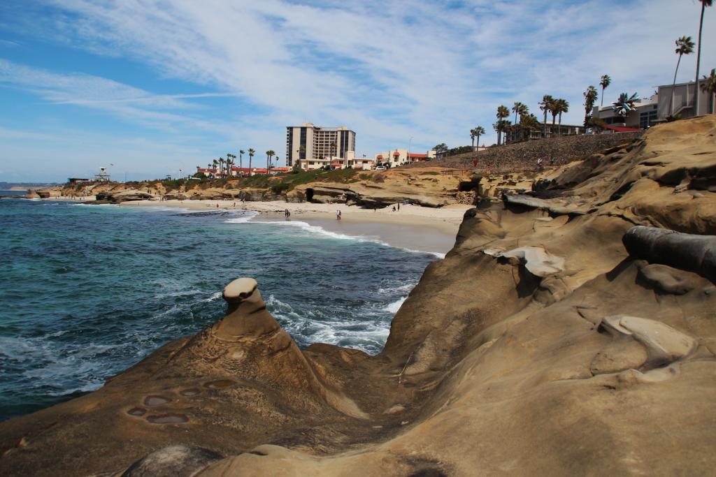 Van Rentals San Diego
